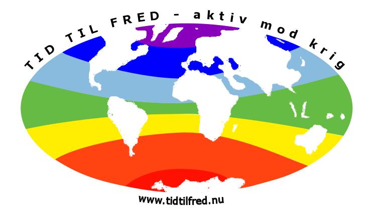 Fredscafé – Sanktioner Og Handelskrige, Hvorfor?
