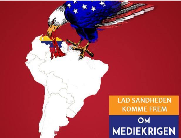 Mediekrig Mod Latinamerika – Lad Sandheden Komme Frem
